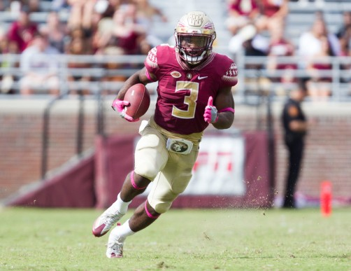 COLLEGE FOOTBALL: OCT 21 Louisville at Florida State