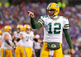 NFL: Green Bay Packers at Buffalo Bills